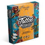 The United States Playing Card Company Tattoo Stories