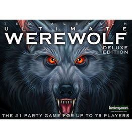 Bezier Games Ultimate Werewolf Deluxe