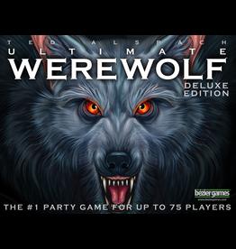Bezier Games Ultimate Werewolf Deluxe