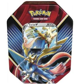 Pokemon USA Pokemon TCG Legends of Galar Tin