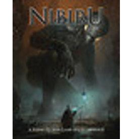 Modiphius Nibiru RPG