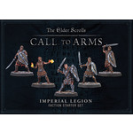 Modiphius Elder Scrolls Call to Arms Imperial Starter