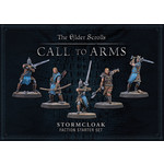 Modiphius Elder Scrolls Call to Arms Stormcloak Faction