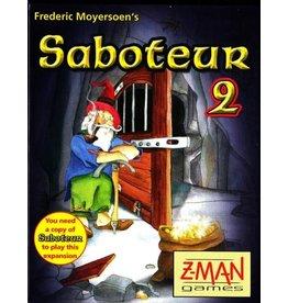 Amigo Games Saboteur 2