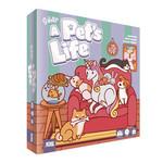 IDW Publishing Seikatsu A Pet's Life
