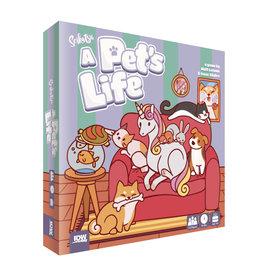 IDW Seikatsu A Pet's Life