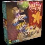 Matagot Meeple Circus