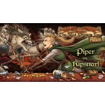 Slugfest Games Red Dragon Inn Allies Piper vs Ripsnarl