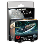 Fantasy Flight Games Rogues and Villains SW Armada Expansion Pack