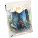 Fantasy Flight Games Genesys Expanded Player's Guide