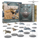 Games Workshop Aeronautica Imperialis Skies of Fire
