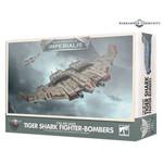 Games Workshop Aeronautica Imperialis T'AU Tiger Shark Fighter Bombers