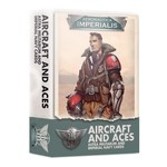 Games Workshop Aeronautica Imperialis Aircraft & Aces Navy Cards