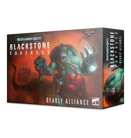 Games Workshop Blackstone Fortress Deadly Alliance
