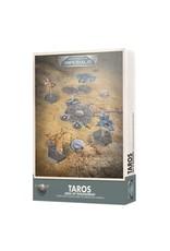 Games Workshop Aeronautica Imperialis: Taros Age of Engagement