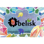 The Game Crafter Obelisk