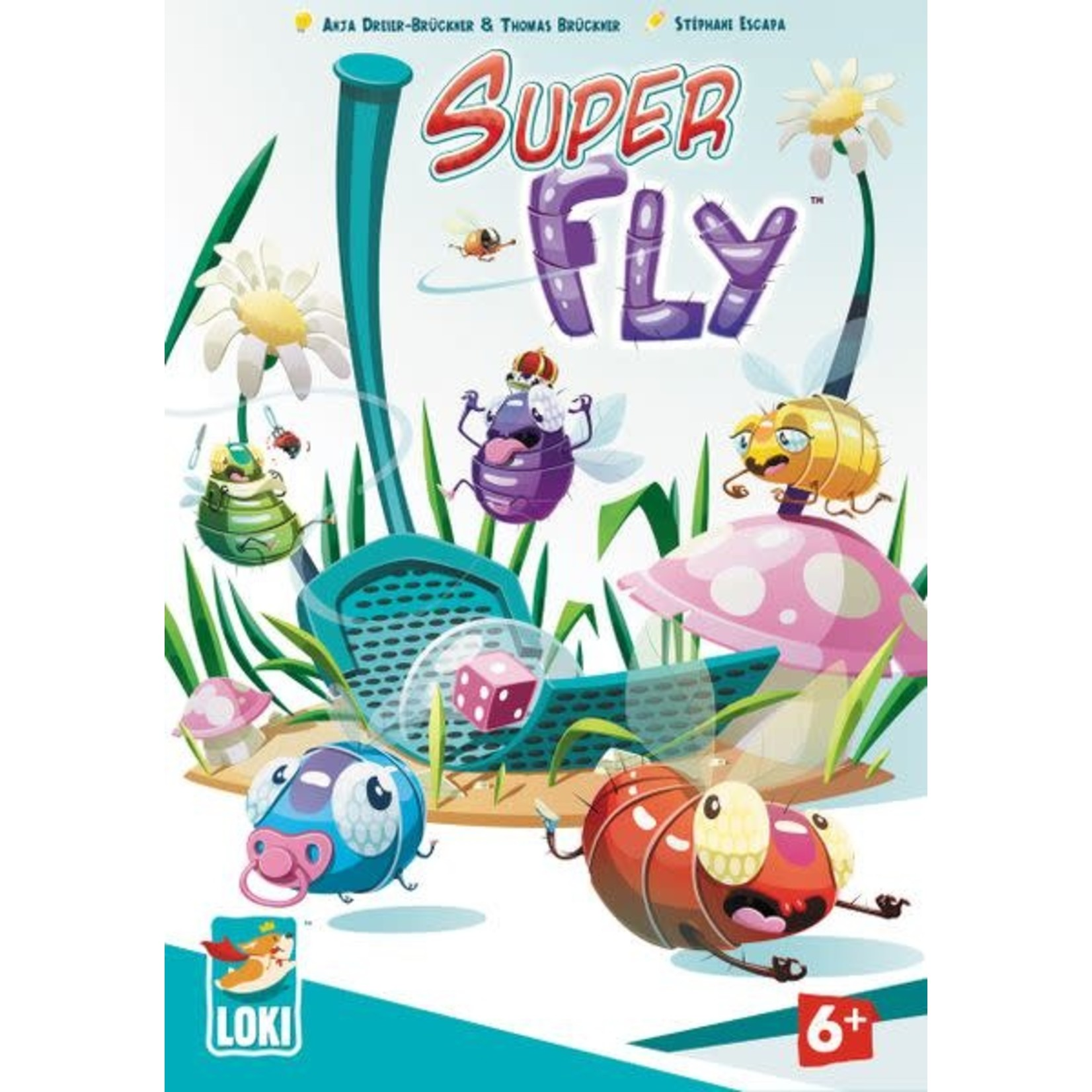 iello Superfly