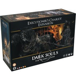 Steam Forged Games Dark Souls Executioner's Chariot Expansion