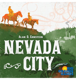 Rio Grande Games Nevada City