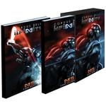 Corvus Belli S.L.L. Infinity: Core Rulebook 3E