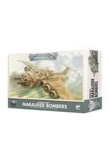 Games Workshop Aeronautica Imperialis Imperial Navy Marauder Bombers