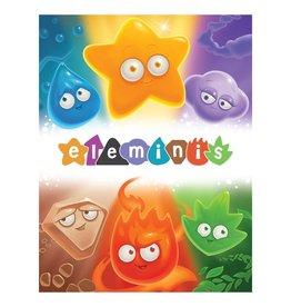 Japanime Games Eleminis 3E