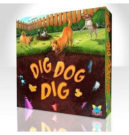 Japanime Games Dig Dog Dig