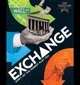 Bicycle Exchange