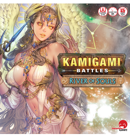 Japanime Games Kamigami Battles River of Souls
