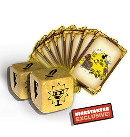 CMON Legendary Pack Munchkin Dungeon KS