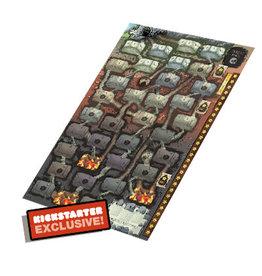 CMON Epic Board Munchkin Dungeon KS