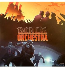 Starling Games Black Orchestra