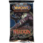 Upper Deck WOW The Hunt for Illidan 19 Game Card Pack