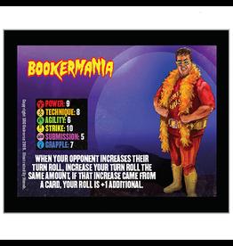SRG Bookermania