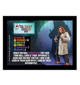 SRG Dr Emily Booker