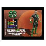 SRG 4 Leaf Flynn