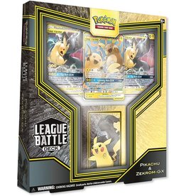 Pokemon USA Pokemon TCG League Battle Deck