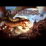 Thunderworks Games Roll Player Adventures KS