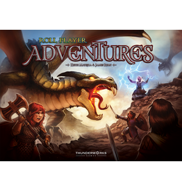 Thunderworks Games Roll Player Adventures KS