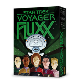 Looney Labs Star Trek Voyager Fluxx