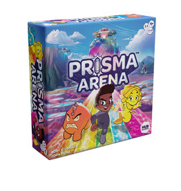 Asmodee Studios Prisma Arena