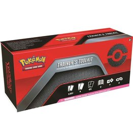 Pokemon USA Pokemon Trainer's Toolkit