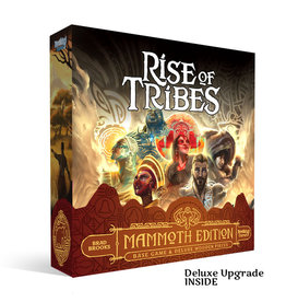 Breaking Games Rise of Tribes Mammoth Edition KS