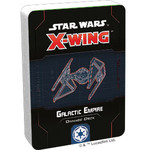 Fantasy Flight Games Galactic Empire Damage Deck SW X-Wing: 2E