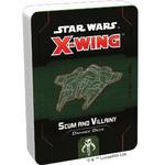Fantasy Flight Games Scum and Villainy Damage Deck SW X-Wing: 2E