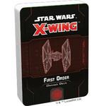 Fantasy Flight Games First Order Damage Deck SW X-Wing: 2E