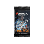 WOTC MTG MTG Core 2021 Booster