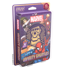 ZMan Games Infinity Gauntlet A Love Letter Game
