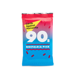 Cards Against Humanity CAH 90s Nostalgia Pack