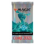 WOTC MTG MTG Core 2021 Collector Booster